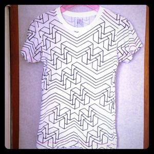 Urban Outfitters Graphic Print Tshirt