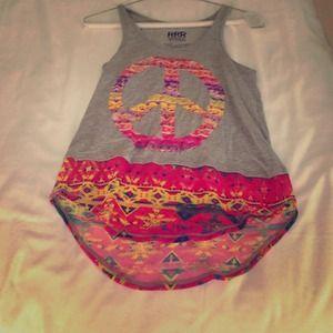 Tops - RRR Tshirt