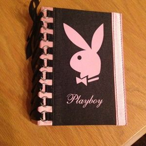 Playboy photo album