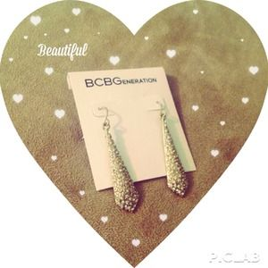 BCBG Accessories - 🎀REDUCED🎀BCBGeneration Earrings