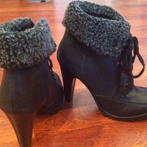 Boots - 🚫SOLD IN BUNDLE🚫Sexy high heeled booties