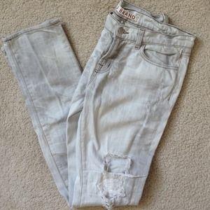 J Brand Jeans - J Brand Jeans