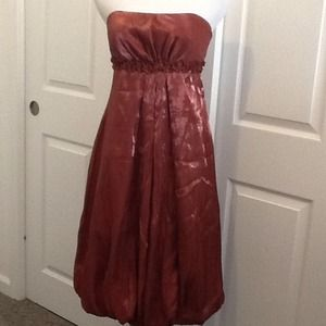 David's Bridal Dresses & Skirts - ❌ CLEARANCE: Enchanting evening dress