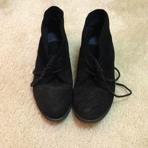MIA 'Drifter' desert ankle boots