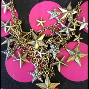 Claire's  Jewelry - Rad nautical distressed necklace🌟🌟🌟🌟🌟