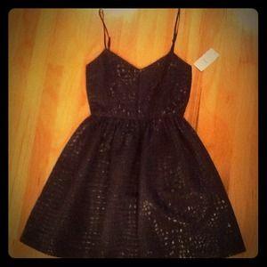 BAR III Dress. XS,