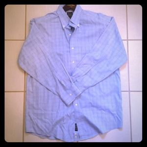 Men's Jos Banks Dress Shirt