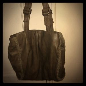 Zara Large Hand Bag