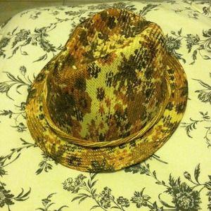 Cute Army Looking hat
