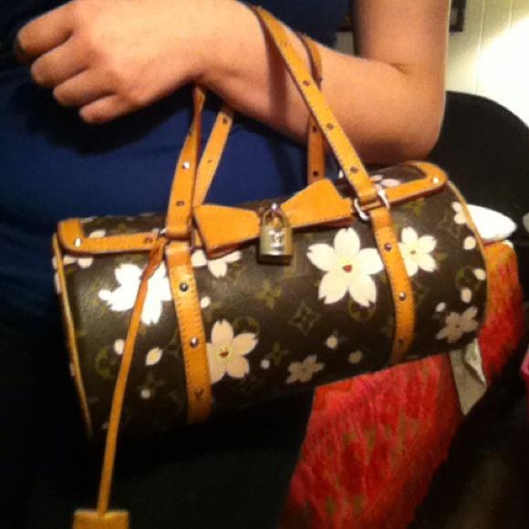 8b6f8a24206 Louis Vuitton Handbags - ✨Louis Vuitton✨ Murakami Cherry Blossom Papillon