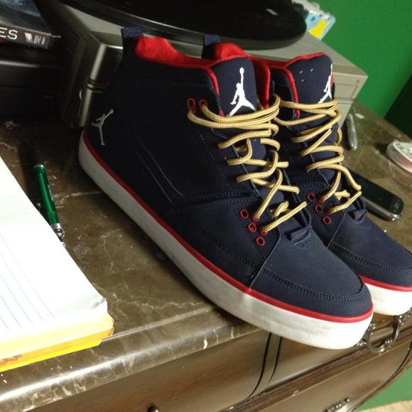 jordan shoes 9.5 men 799273
