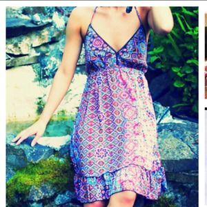 HOST PICK!!! Urban Nomad Sundress NWT