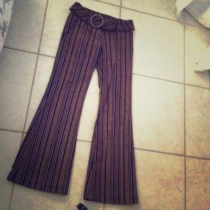 H&M Hippie Pants