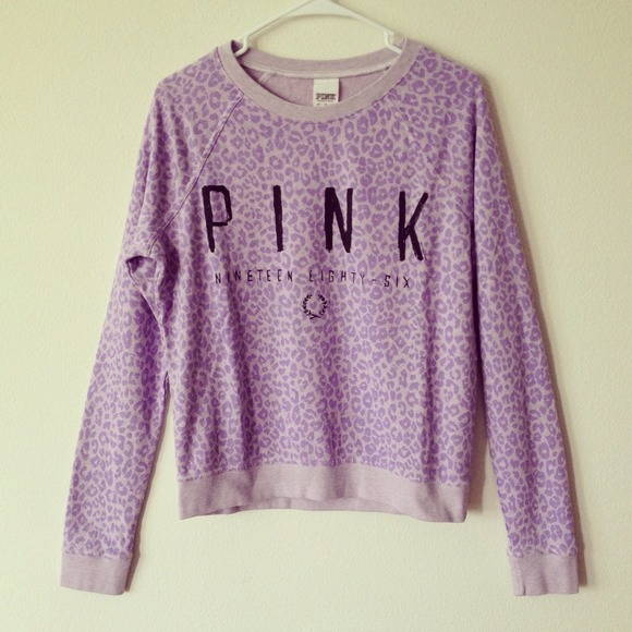 Sweaters From Pink