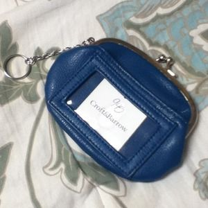 Clutches & Wallets - Croft&Barrow Woman's Wallet - brand new!!