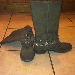 Simply Vera (Vera Wang) boots