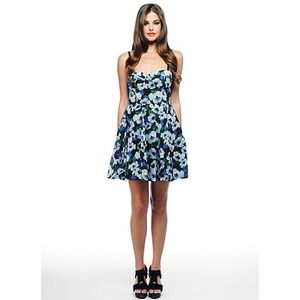 BB Dakota Dresses & Skirts - BB DAKOTA Floral Dress