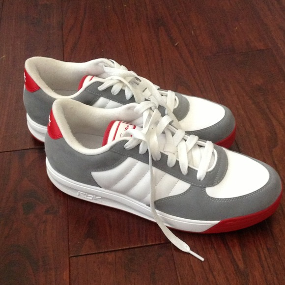 Reebok Shoes - S.CARTER COLLECTION SHOES JAY-Z 5a8c253fa