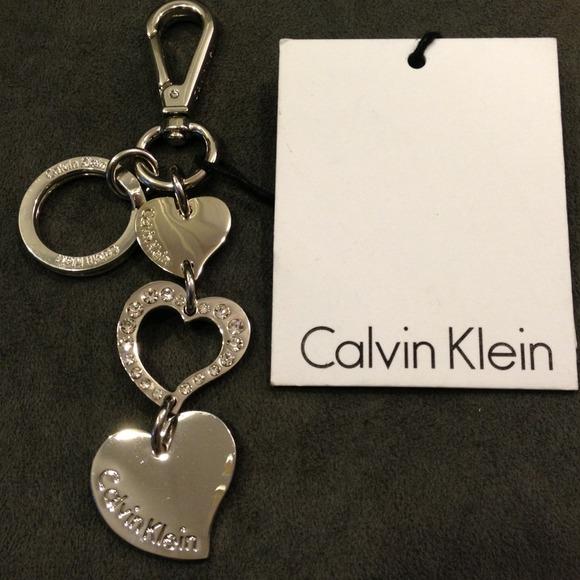 bf5d77c059238d Calvin Klein Accessories   Key Chainbelt Chainbag Chain   Poshmark