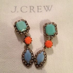 J Crew Earrings ❤
