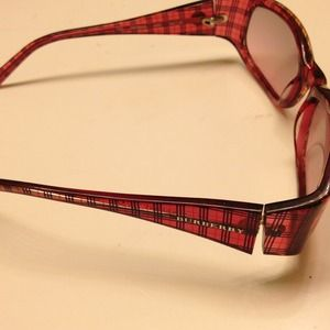 Fake Burberry Glasses Frames : 72% off Burberry Accessories - Burberry frames from Emily ...