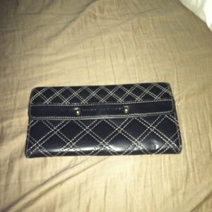 Marc Jacobs Quilted Wallet