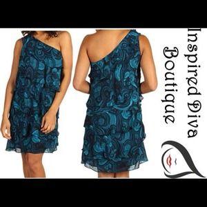 Michael Kors Dresses & Skirts - Michael Kors One Shoulder dress