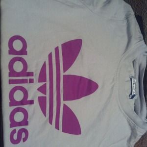 Adidas t shirt . Brand new no tags