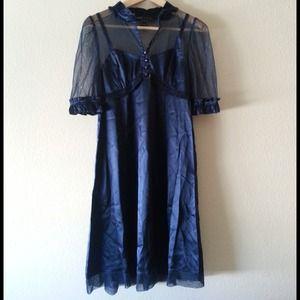 Marc Jacobs Dresses & Skirts - Marc Jacobs Babydoll Dress
