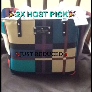 ✨HOST PICK✨ 9/8 AUTHENTIC KATE SPADE HANDBAG