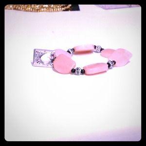 Handmade bracelet  made with love