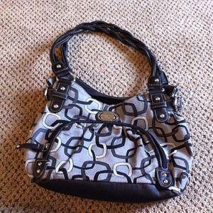 Rossetti purse.