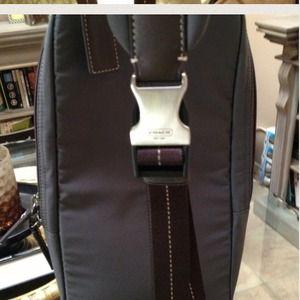 Coach Bags - Coach one strap backpack/bag