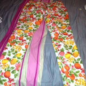 C Wonder Jeans - *Sold* C Wonder Fruit Punch Jeans 2