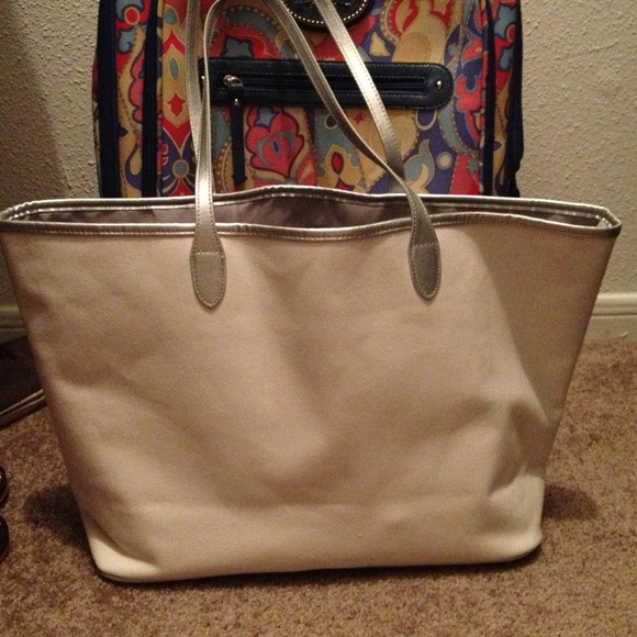50% off Handbags - Polo Beach Bag/Travel Bag from Brooke's closet ...