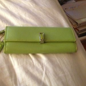 COACH wristlets - Preowned