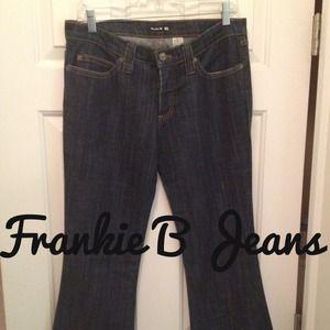 Frankie B Denim - Frankie B Jeans