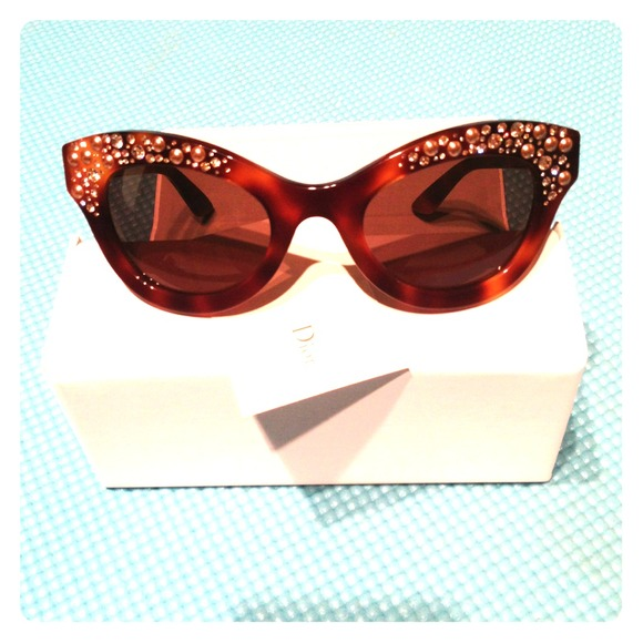 Dior Brillance (Edition Limitee) sunglasses