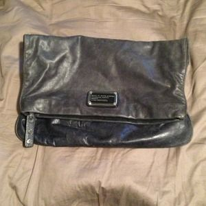 Marc Jacobs big pouch clutch