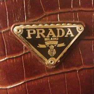 prada knapsack - 90% off Prada Handbags - Brand new PRADA inspired handbag! from ...