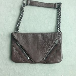 Alexander Wang bag (brown)