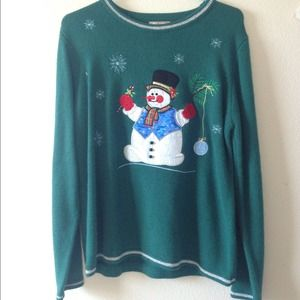 Sweaters - Ugly Christmas sweater !