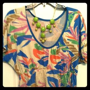 exekiel Tops - Cute summer top
