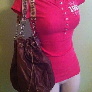 Handbags - 🚫TRADED🚫Large Brown Bag