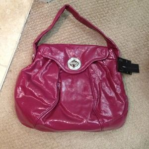 Marc by Marc Jacobs patent leather-bag❤️reduced