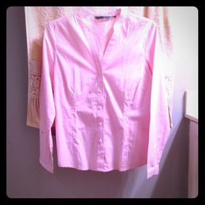 Annabelle Baby Pink Shirt for sale
