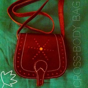 HOST PICK Small cross body bag