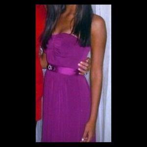 Dresses & Skirts - BCBG maxi dress