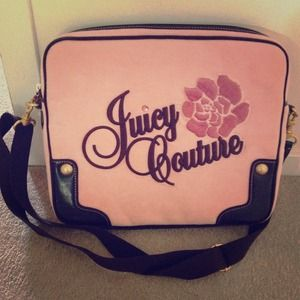 Juicy Couture Laptop Case