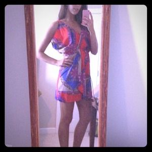 "Dresses & Skirts - ""Wrap dress"""